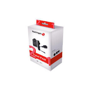 Photo of TomTom One/Start 2 For 1 Travel Pack Satellite Navigation Accessory