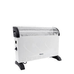 Pifco PE108 Convector Heater Reviews