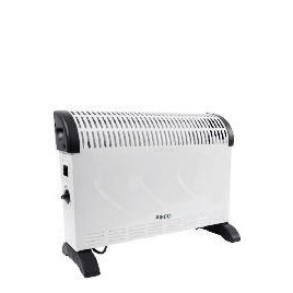 Pifco PE108 Convector Heater