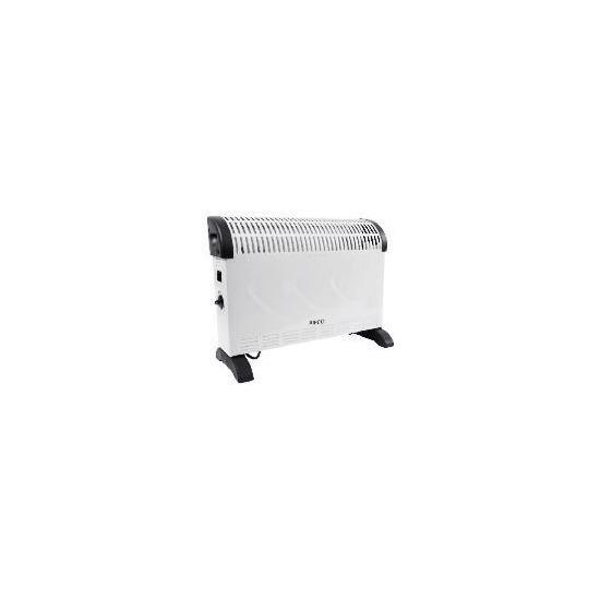 Pifco PE108 Convector Heater
