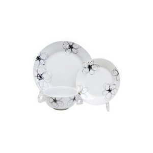 Photo of Tesco Alison 12PCE Dinnerset Kitchen Accessory