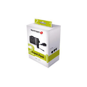 Photo of TomTom XL/GO 2 For 1 Travel Pack Supplied Satellite Navigation Accessory