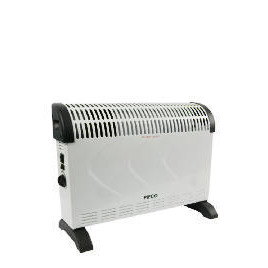 Pifco PE146 Convector Heater Reviews