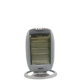 Pifco PE135 halogen Heater Reviews