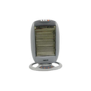 Photo of Pifco PE135 Halogen Heater Electric Heating