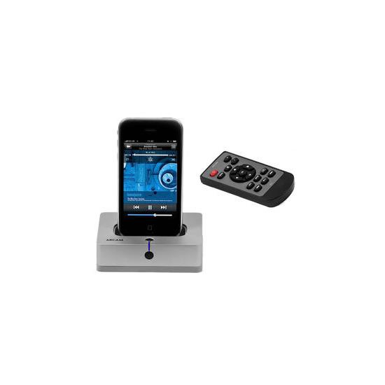 Arcam irDock for iPod