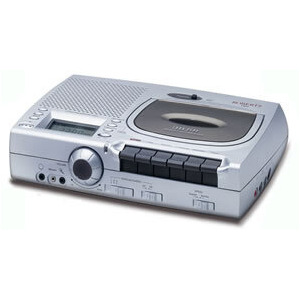 Photo of Roberts C9950 Long Play Cassette Player