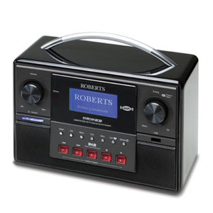 Photo of Roberts Stream 83I Media Streamer
