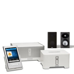 Sonos Bundle 250 (BU250) including speakers Reviews