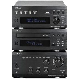 TEAC Reference 380 Mini System Reviews
