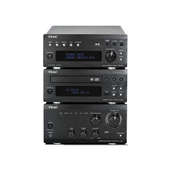 TEAC Reference 380 Mini System