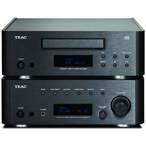 Photo of TEAC REFERENCE 600 HiFi System