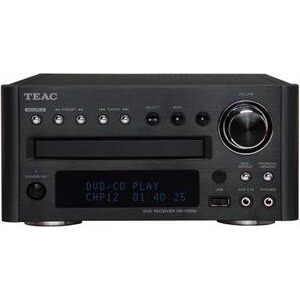 Photo of TEAC REFERENCE DRH358I Home Cinema System
