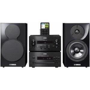 Photo of Yamaha MCR-640 HiFi System