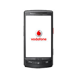 Vodafone 360 H1 Reviews