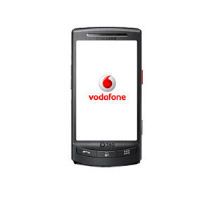 Photo of Vodafone 360 H1 Mobile Phone