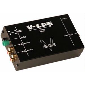 Photo of Musical Fidelity VLPS  Amplifier