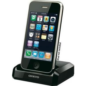 Photo of Onkyo UP-A1 iPod Dock