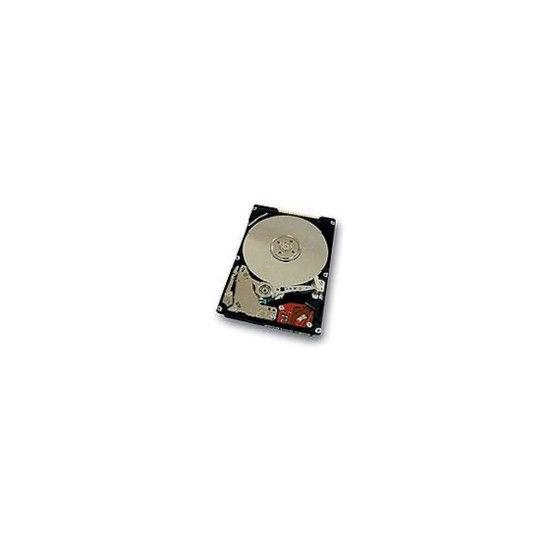 Hard Disk Travelstar 5k160-160 160gb 2.5in Ata-7 5400 Rpm 8mb 11ms