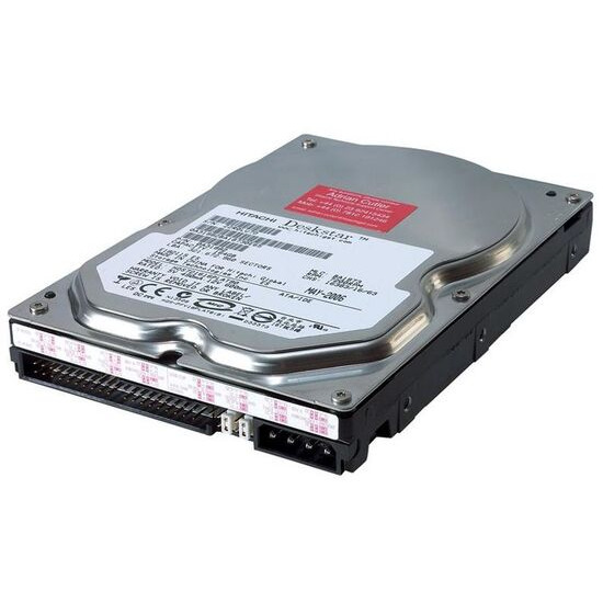 Hitachi HDS721616PLAT80
