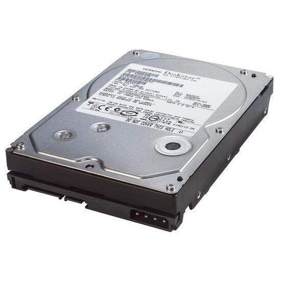 Hitachi Deskstar T7k500-400