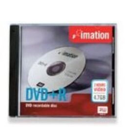 Imation DVD-R 4.7GB Reviews