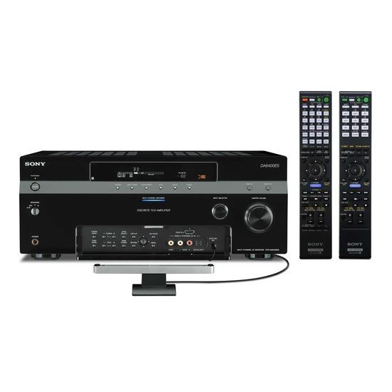 Sony STR-DA6400