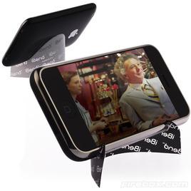 iBend iPhone Stand