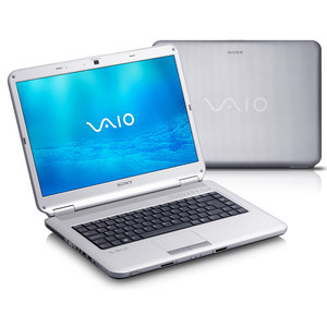 Photo of Sony Vaio VGN-NS20J/S Laptop
