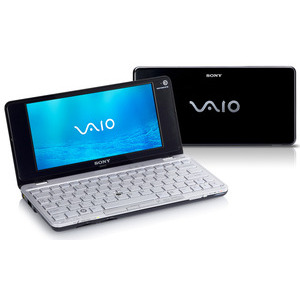 Photo of Sony Vaio VGN-P19VN/Q Laptop