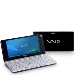 Sony Vaio VGN-P31ZK Reviews