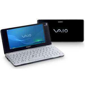 Photo of Sony Vaio VGN-P39VL Laptop