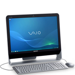 Sony Vaio VGC-JS4EF Reviews
