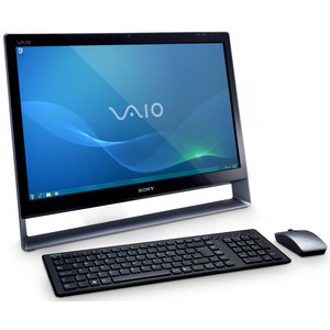 Photo of Sony Vaio VPC-L11S1E Desktop Computer