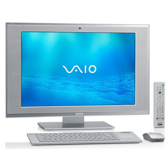 Sony Vaio VGC-LV2SJ