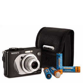SONY DSC-W12 Reviews