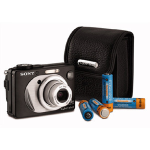Photo of SONY DSC-W12 Digital Camera