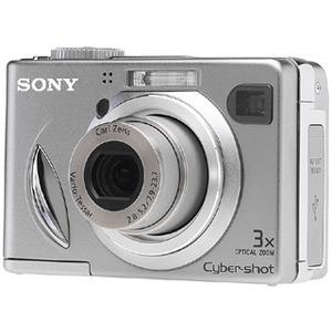 Photo of SONY DSC-W5 Digital Camera