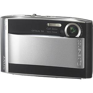 Photo of SONY DSC-T5/B Digital Camera