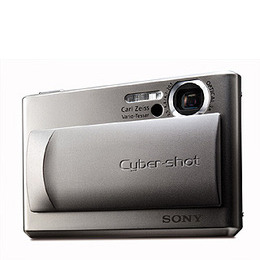 SONY DSC-T1 Reviews