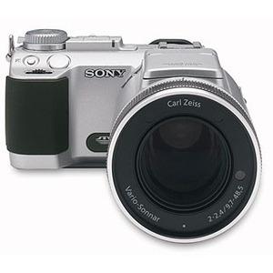 Photo of SONY DSC-F717 Digital Camera
