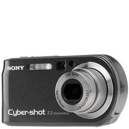 Sony Cyber-shot DSC-P200 Reviews