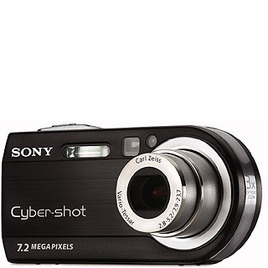 Sony Cyber-shot DSC-P150 Reviews