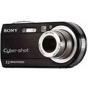 Photo of Sony Cyber-Shot DSC-P150 Digital Camera