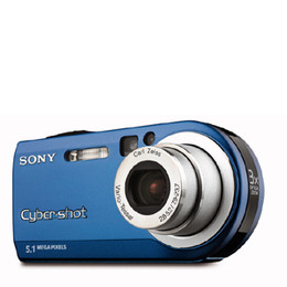 SONY DSC-P100/L Reviews