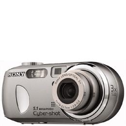 SONY DSC-P93A Reviews