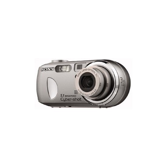 Sony Cyber-shot DSC-P93