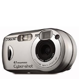SONY DSC-P43 Reviews