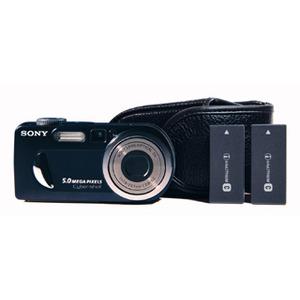 Photo of SONY DSC-P12 Digital Camera