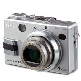 Sony DSC-V1 Reviews